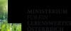 BMLFUW Logo